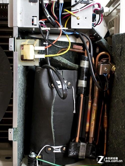 原厂变频压缩机 三菱重工空调售4580元高清图片