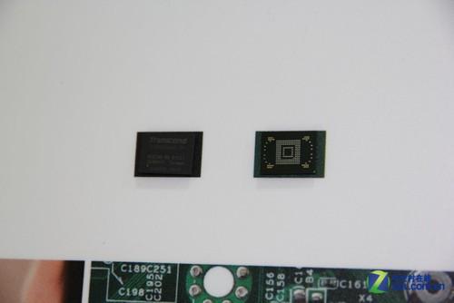 已从大陆市场隐去 创见全系列SSD展示