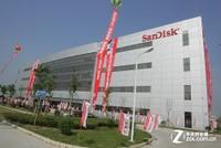 更新SSD软件 SanDisk瞄向服务器固态缓存
