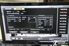 差距不止10ms 民用监控硬盘录像机横评