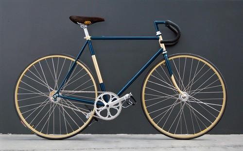 只是工具?骑记欲做自行车垂直服务平台