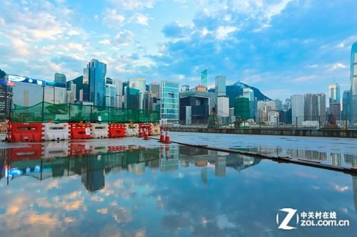 香港风景无水印