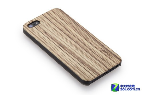 古古美美iPhone 5林地系列保护壳-清新自然主义 GGMM iPhone5保护