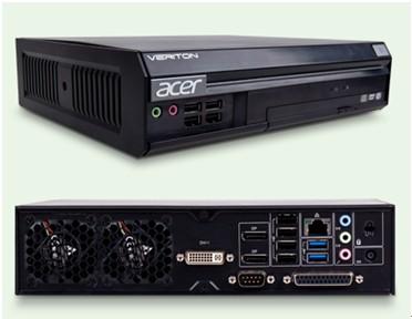 3L微型电脑用途广  宏碁大客户VERITONC渐成主流