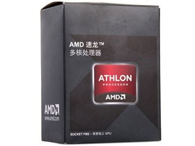 AMD 速龙II X4 760K主图