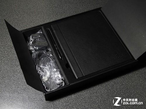 手写商务平板新力量 智器Z Book评测