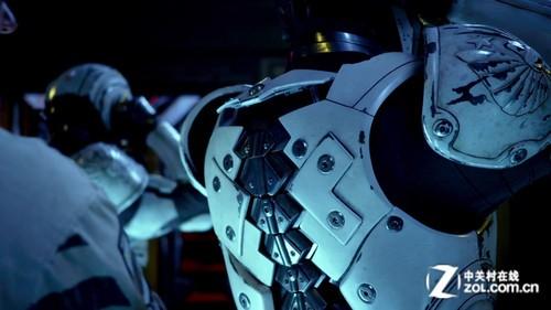 机器人打小怪兽 环太平洋 演绎未来 双飞燕 g9 600hx无孔