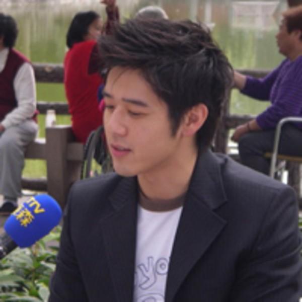 【高清图】 台湾男演员胡宇崴qq头像图10