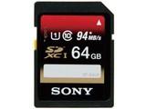 索尼SF-64UX(64GB)