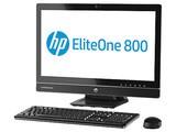 惠普EliteOne 800 G1 Touch AIO(F0S15PA)
