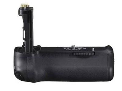 佳能 BG-E14 佳能(Canon)电池盒兼手柄 BG-E14 EOS 70D原装手柄。佳能70D手柄。佳能E14手柄。