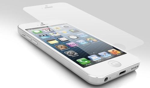 今日头条:苹果iPhone 5S或10月25日上市