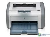 致敬经典 惠普1020plus黑白激光打印机