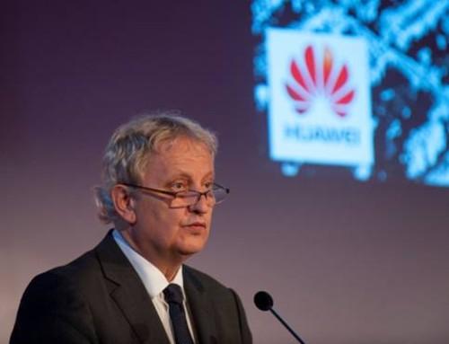 基于客户需求创新,华为快速成为西欧企业ICT市场挑战者
