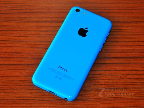 国庆促销第五天 苹果iPhone 5c报好价