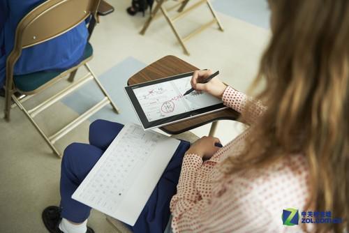 分身有术 看纯白索尼Tap11的校园生活
