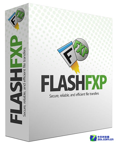 快速部署维护网站 FlashFXP新版本发布