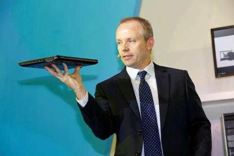 业界最小、最轻薄移动工作站HP ZBook14发布