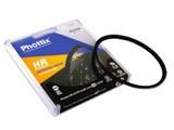 Phottix HR 防水防油污多层镀膜保护镜 77mm