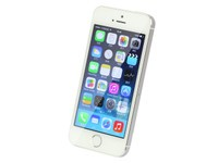 苹果iPhone5S分辨率高 天猫1569元火热销售中