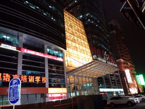 OIS助力弱光及夜拍 LG G2拍照功能测试