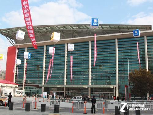2013苏博会:中国电信携系列精品参展