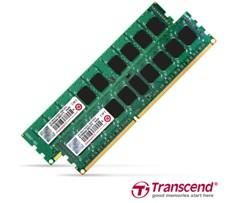 创见推出DDR3-1866内存模块,锁定企业高效能服务器