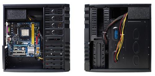 入门级游戏机箱的黑马  迅扬激战U3版热销
