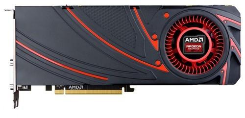 售价399美刀 AMD发布Radeon R9-290显卡
