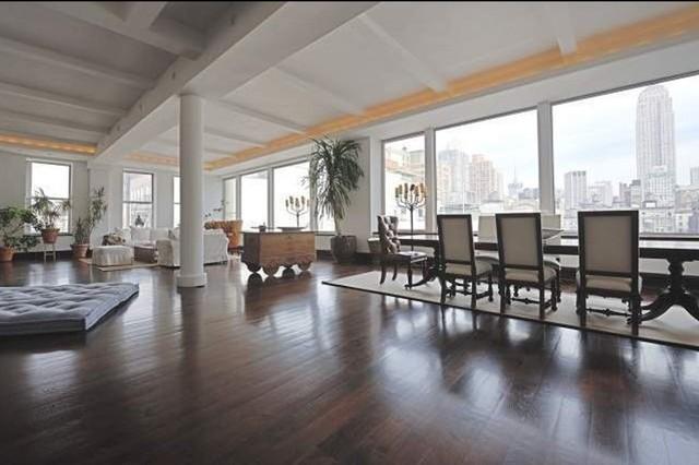 这栋售价1500万美元的房屋拥有着绝佳的视野以及开放式的设计风格。