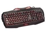 森松尼V96战神之炎魔发光键盘