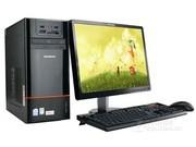 联想 家悦H430(G550/2GB/500GB/512MB独显)