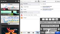 增自动填充功能 Chrome 31登陆iOS系统