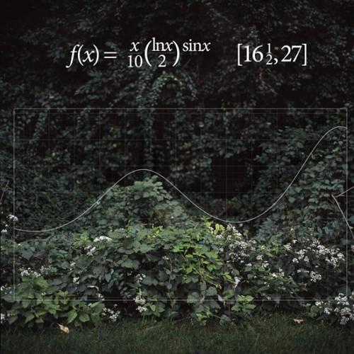 风景中的数学题 这样构图其实也可以