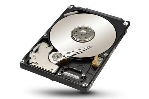 仅有9.5毫米 希捷推出最轻薄2TB硬盘