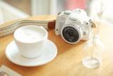 佳能100D白色限量版套机 40mm实拍图