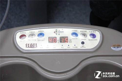 爆款真的好? 泰昌TC-2017B足浴盆评测