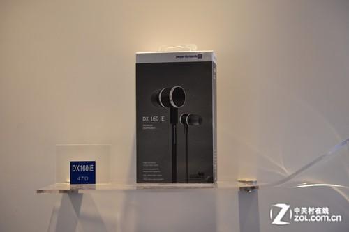 2013广州音响展 拜亚动力多款耳机展示