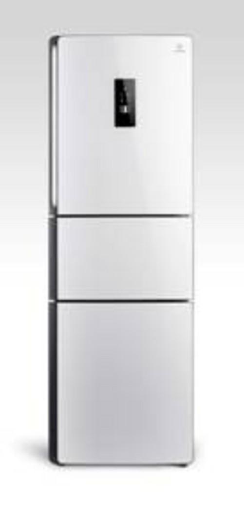 智能温控新概念--伊莱克斯智享冰箱上市-中关村在线