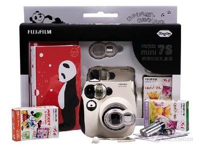 富士 Instax mini 7S熊猫套装