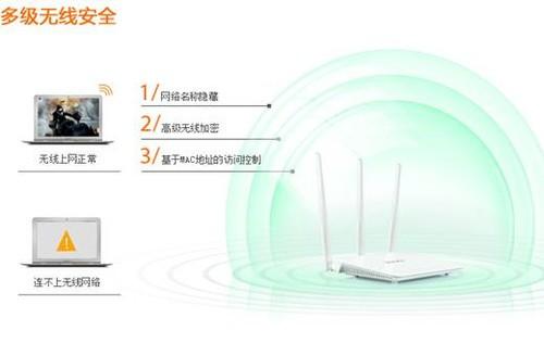 全新300M无线路由Tenda腾达F304  全网报价99元