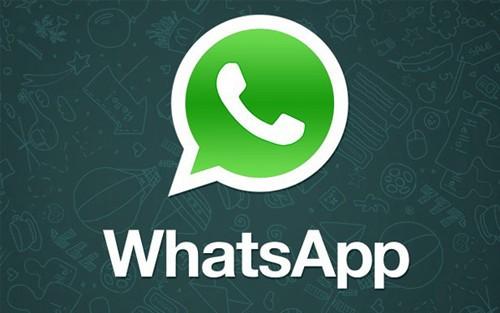 WhatsApp增加最新功能可以向其他