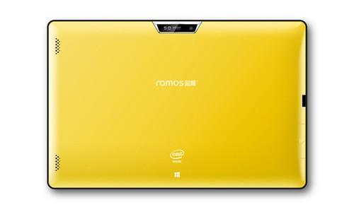 蓝魔英特尔芯双系统平板将亮相美国CES展