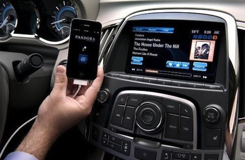 2014年:智能汽车将日渐普及