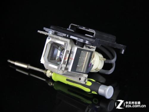 高压汞灯,灯泡电源接线采用连接较为方便的插口式