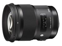 适马50mm f/1.4 DG HSM Art(佳能EF卡口)