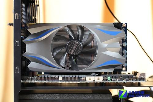 主板 SSD 跳线安装教程 GTX660虎将图片