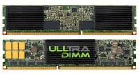 内存式硬盘?SanDisk发布首款DIMM SSD