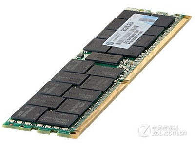 HP 内存/16GB(647901-B21)
