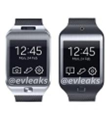 三星第二代智能手表确认:还有廉价版